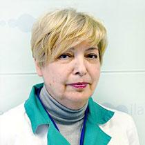 ilaya Akimova伊丽娜・科斯坦蒂诺瓦医生