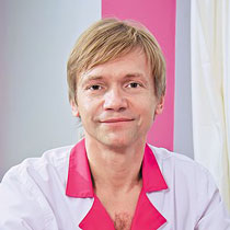 ilaya Malinovskiy伊戈尔・弗拉基米罗维奇医生